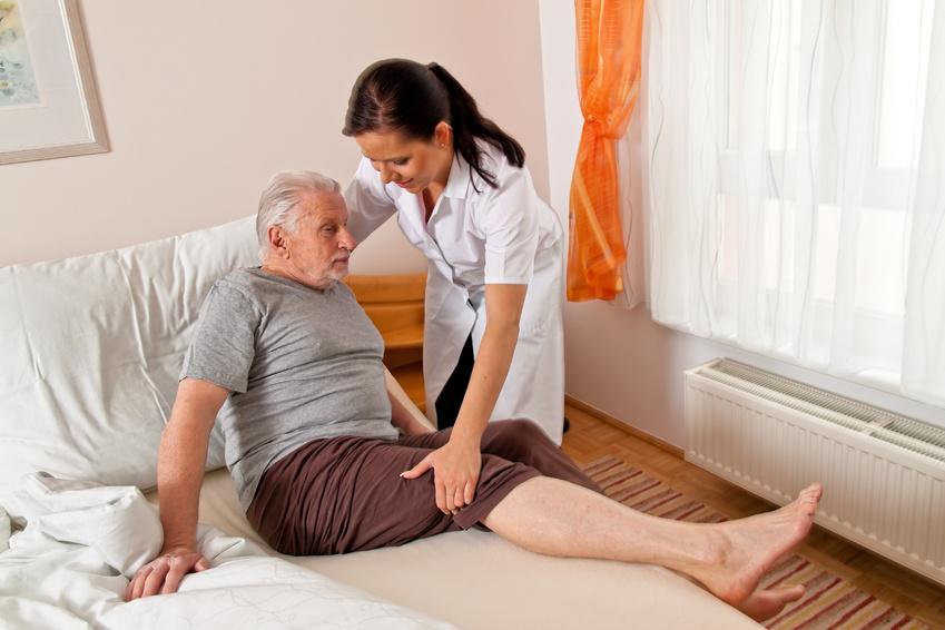 Soins palliatifs à domicile vaucluse